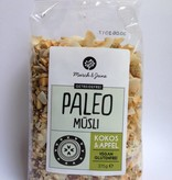 March & June March & June - Paleo granola coconut and apple, 375g