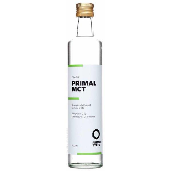 Primal State - MCT Öl, 500ml