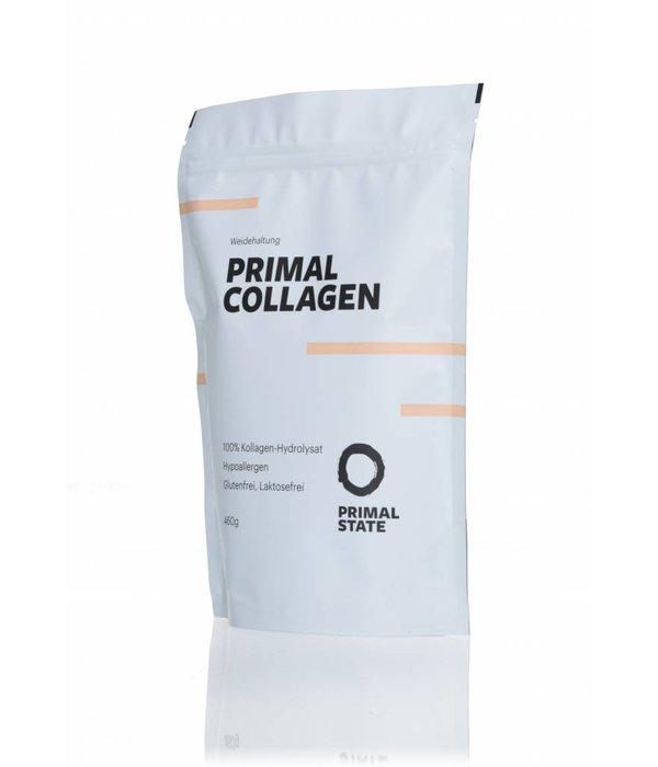 Primal State Primal State - COLLAGEN Protein Pulver, 460g