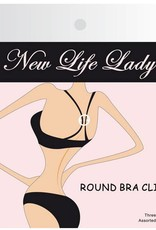 New Life Lady Ronde BH Clip