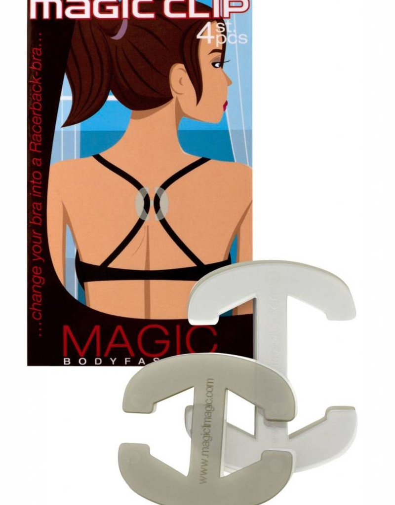 Magic Beha Clip