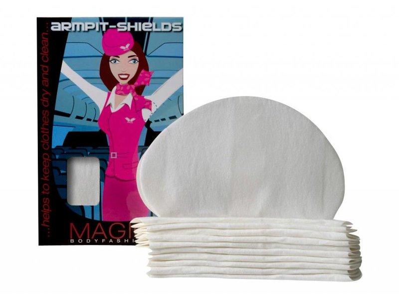 Magic Perspiration Shields