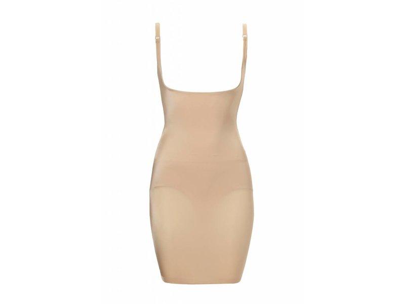 Magic Full Slip Dress