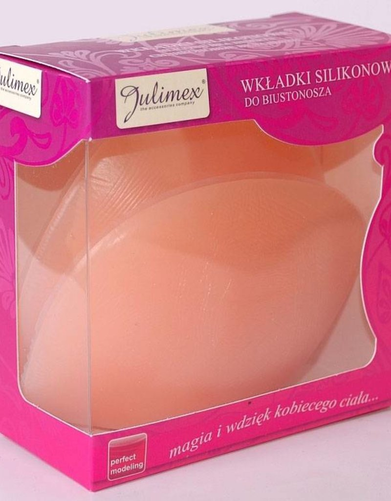 Julimex Filling silicone pad