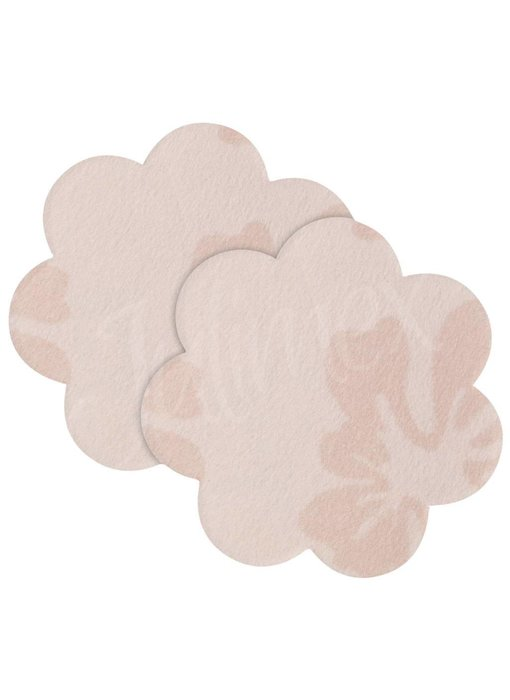 Flower Shaped Covers