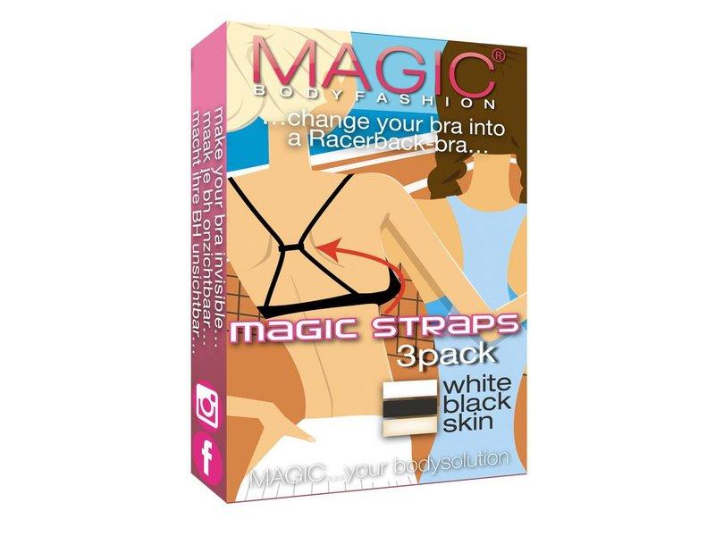 Magic Bra Straps