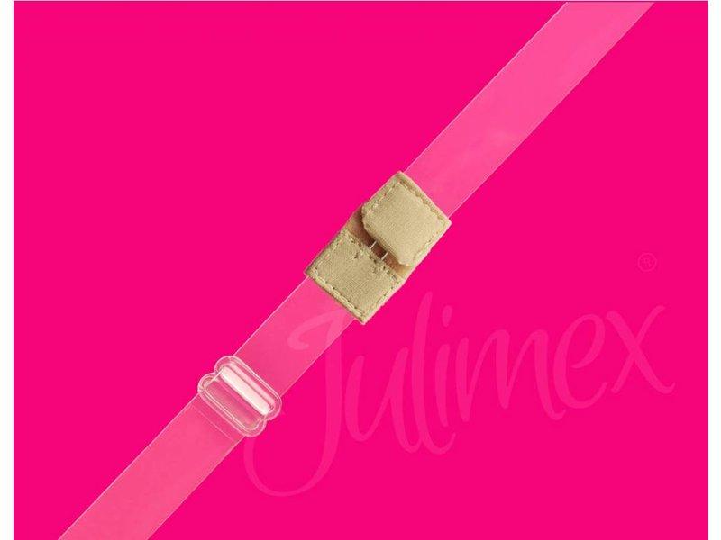 Julimex Transparent Low Back Strap