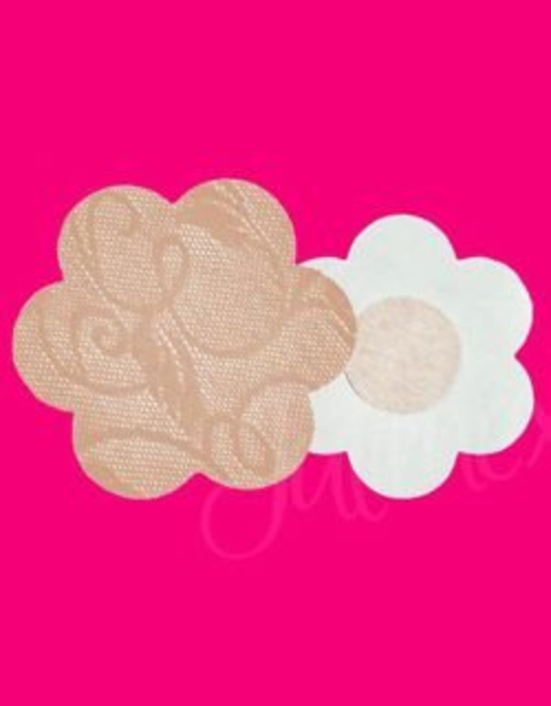 Julimex Nipple Covers with lace