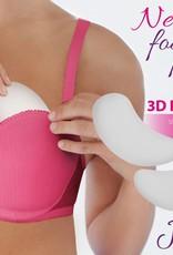 Julimex Foam Push Up pads