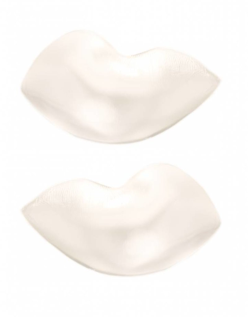 Magic Silicone Curves