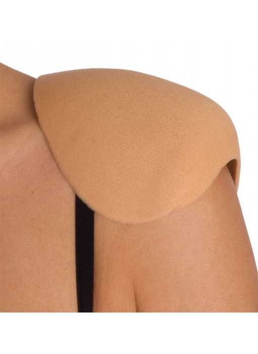 Natural Shoulders