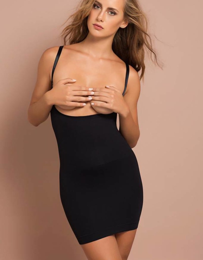 Plie Seamless Slip Dress