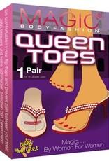 Magic Queen Toes