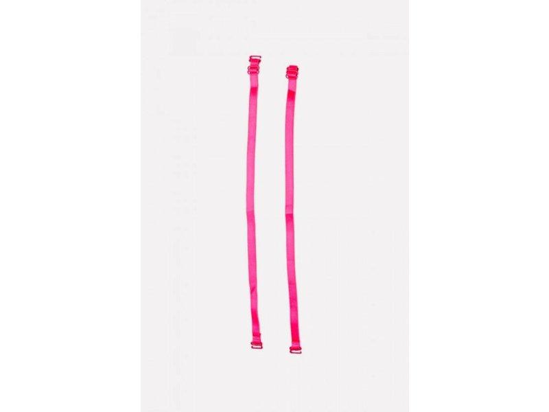 Julimex Pink Bra Straps