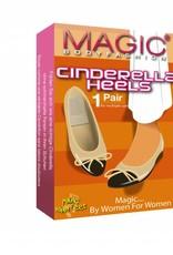 Magic Cinderella Heels