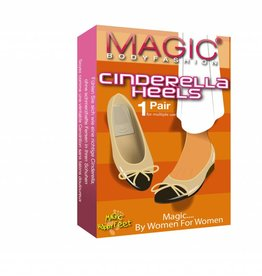 Magic Cinderella Heels