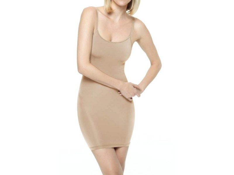 Yummie Tummie Slimming Kleid