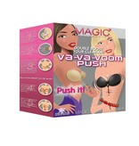 Magic Va-Va-Voom Push Up BH