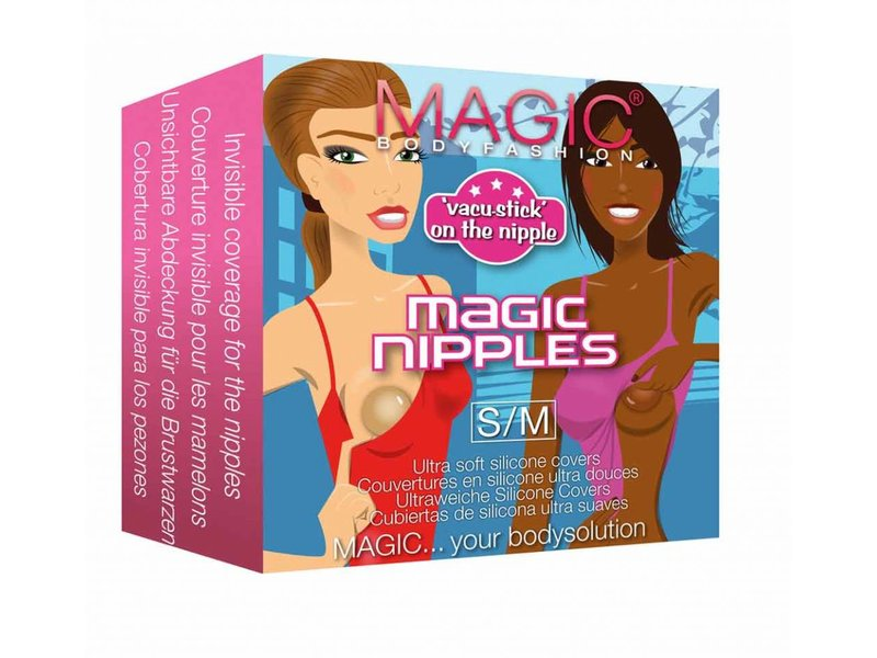 Magic Magic Nipple Covers