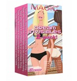 Magic Dream Invisibles Hipster 2-Pack