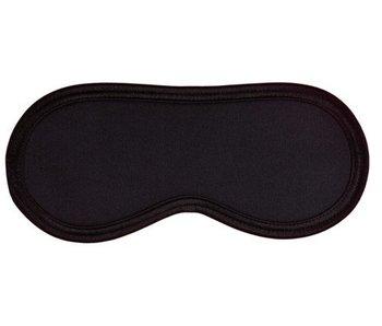 Zwart Slaapmasker