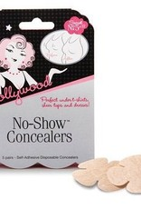 Hollywood Fashion Secrets No Show Concealers