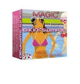 Magic Bikini Zwem Push Ups