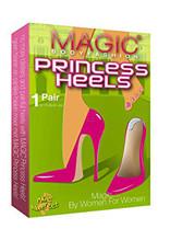 Magic Princess Heels