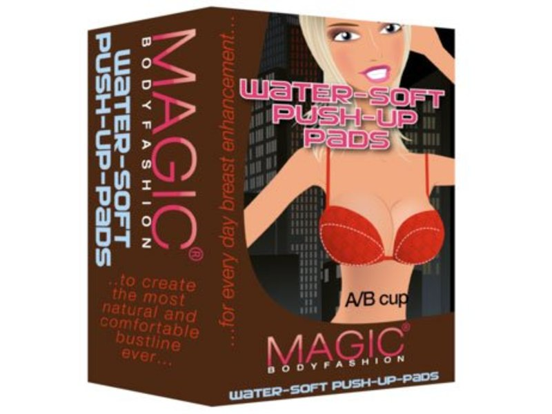 Magic Soft Push Up Pads