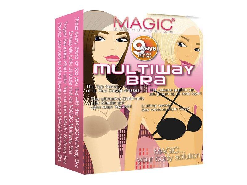 Magic More Ways To Wear Bra