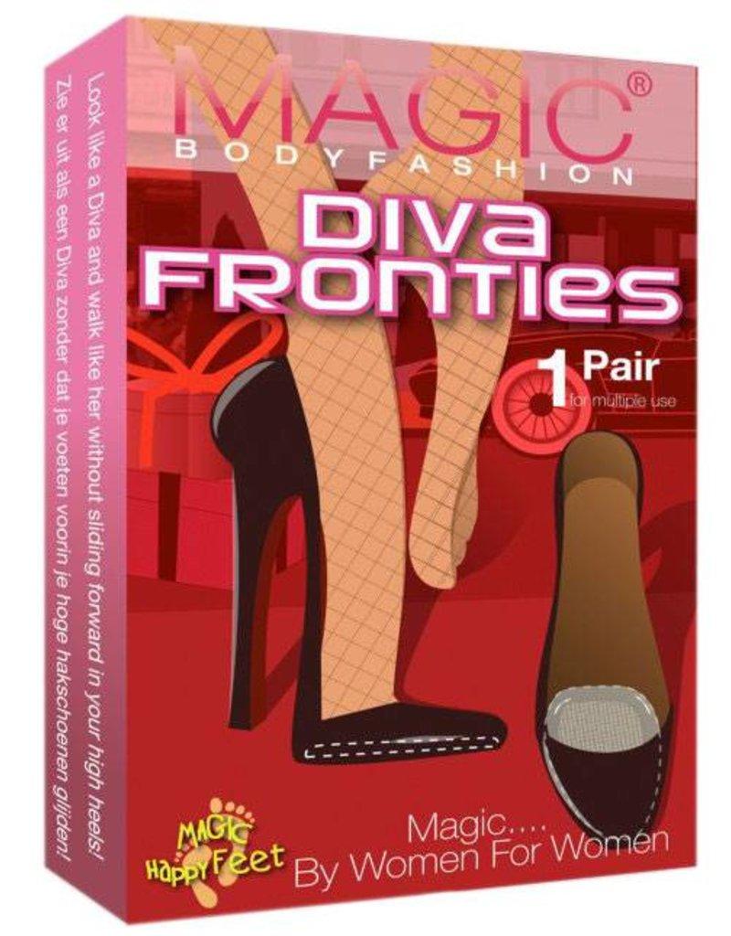 Magic Diva Fronties
