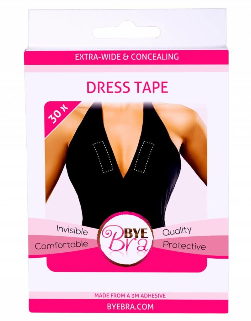 Bye Bra Dress Tapes