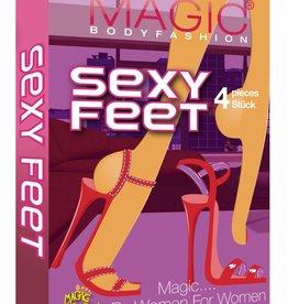 Magic Sexy Feet