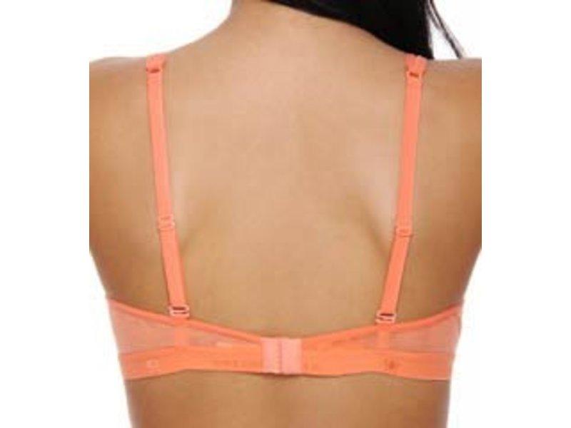 Julimex Orange Straps