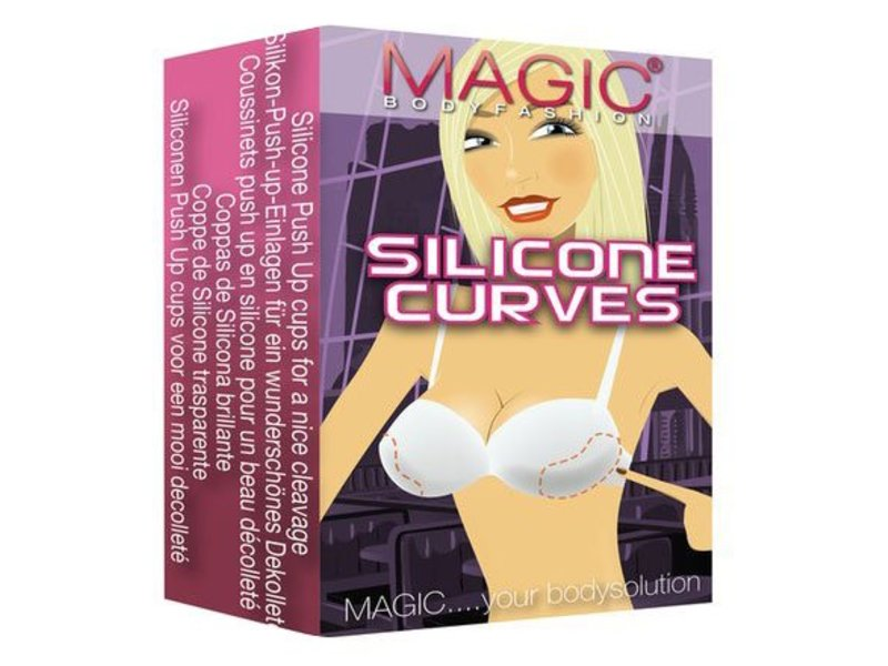 Magic Curves Push Up Pads