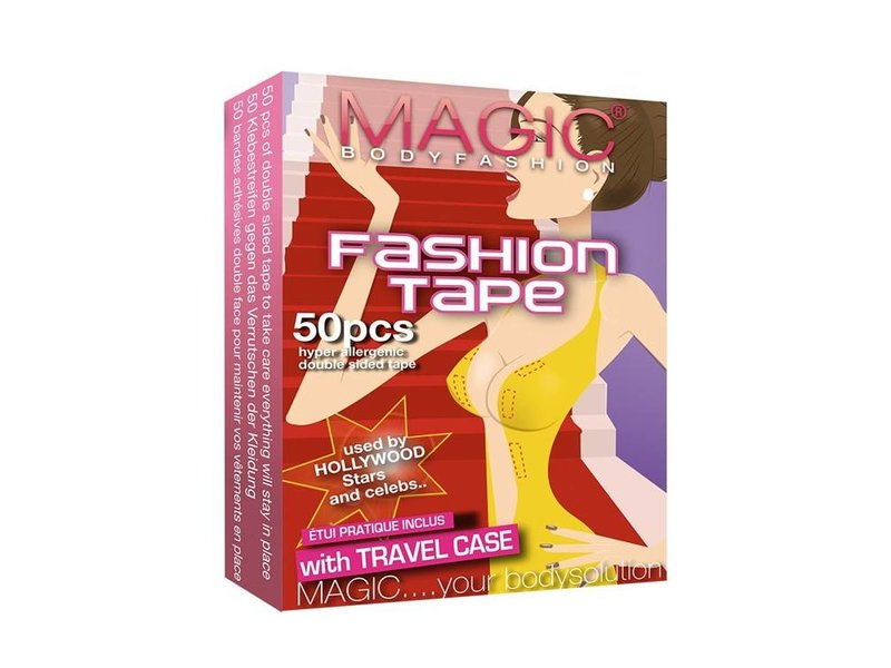 Magic Fashion Tape