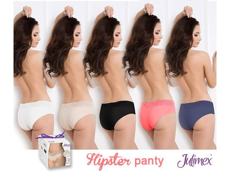Julimex Hipster Panty