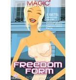Magic Adhesive Freedom Bra