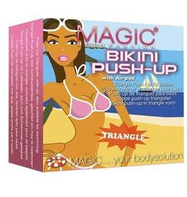 Magic Push Up Bikini Pads