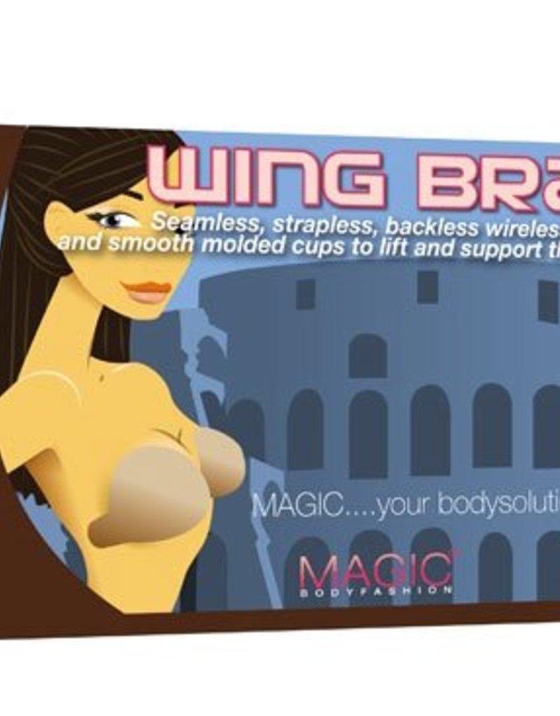 Magic Wing Plakbeha