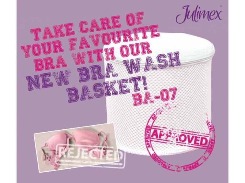 Julimex bra wash basket