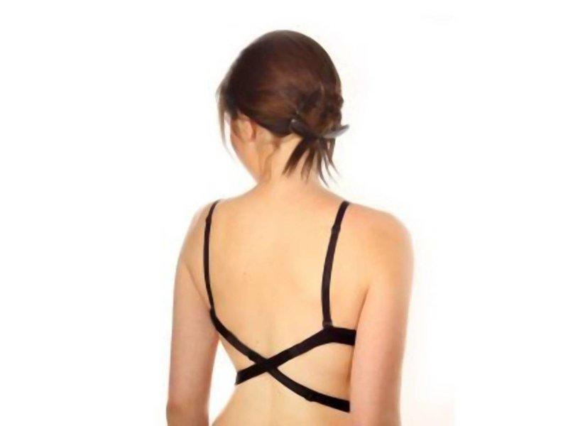 Julimex Low Back Bra Strap