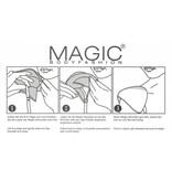 Magic Subtle Schulterpolster