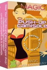 Magic Push-Up Camisole