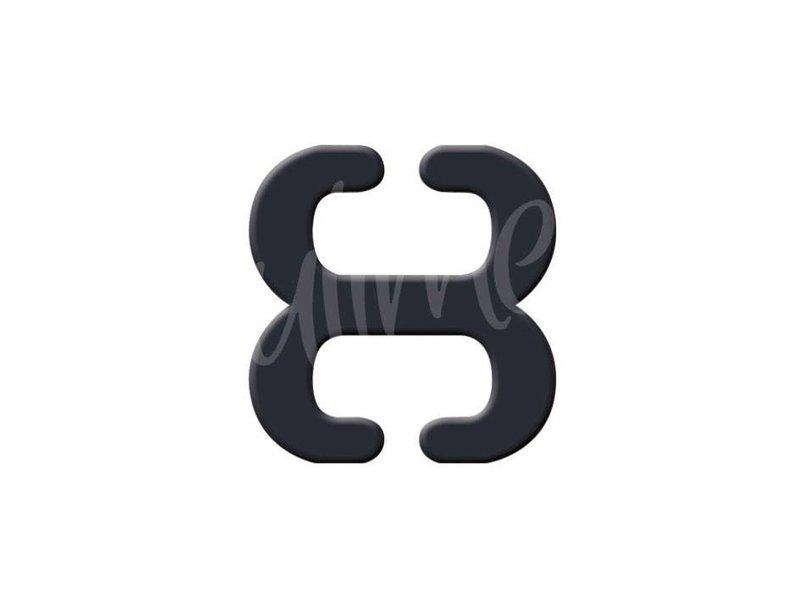 Julimex clip bretelles de soutien-gorge