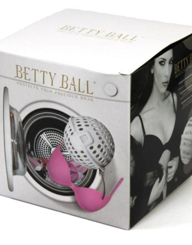 BETTY BALL BH wasmachine bal