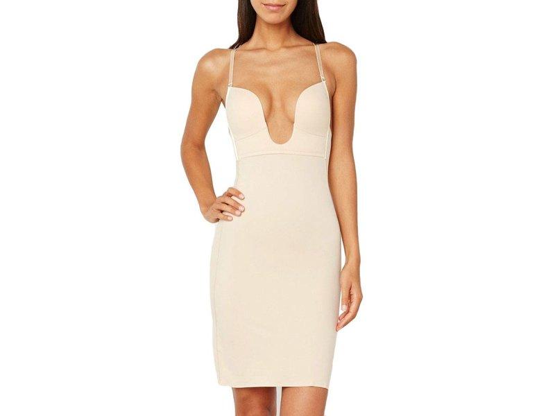 Magic V-Dress