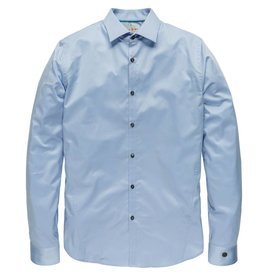 Cast Iron CSI00429 5316 Cast Iron Long Sleeve Shirt Cobra, licht blauw