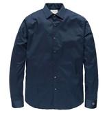 Cast Iron CSI00429 5118 Cast Iron Long Sleeve Shirt Cobra, navy blauw