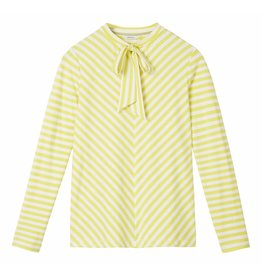 Sandwich 21101632 30020 Sandwich T-shirt Long Sleeves Warm Yellow